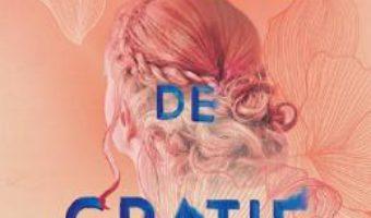 Cartea Anul de gratie – Kim Liggett (download, pret, reducere)