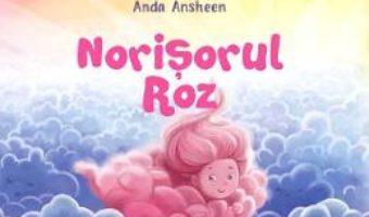 Cartea Norisorul roz – Cristina Donovici (download, pret, reducere)