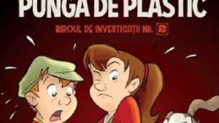 Cartea Operatiunea Punga de plastic. Biroul de investigatii Nr.2 – Jorn Lier Horst, Hans Jorgen Sandnes (download, pret, reducere)