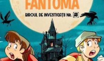 Cartea Operatiunea fantoma. Biroul de investigatii Nr.2 – Jorn Lier Horst, Hans Jorgen Sandnes (download, pret, reducere)