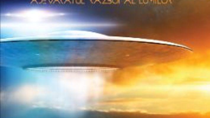Cartea Intalniri militare cu extraterestrii – Frank Joseph (download, pret, reducere)
