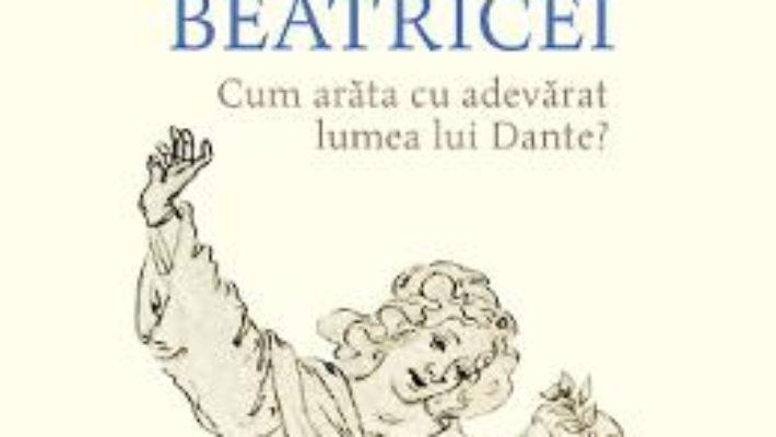 Cartea Ochii Beatricei – Horia-Roman Patapievici (download, pret, reducere)
