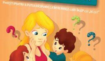 Cartea Marea carte a intrebarilor – Izmindi Katalin (download, pret, reducere)
