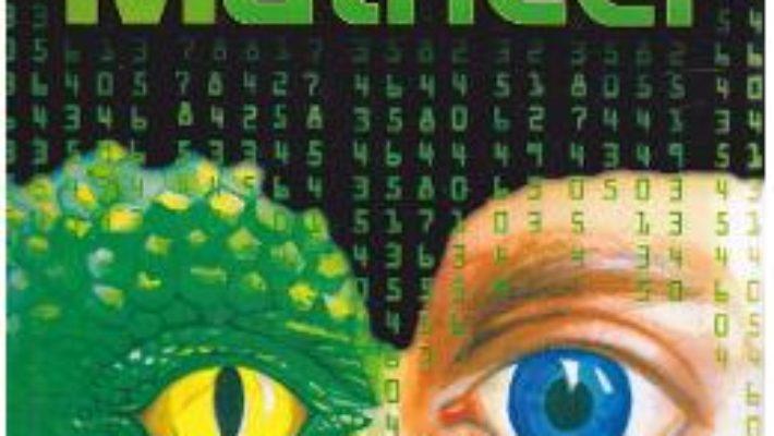 Cartea Copiii matricei – David Icke (download, pret, reducere)