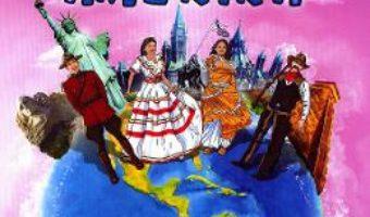 Cartea Eszak es kosep Amerika. America centrala si de nord (download, pret, reducere)