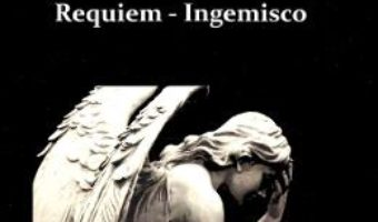 Cartea Requiem. Aria Ingemisco pentru cvartet de coarde – Giuseppe Verdi (download, pret, reducere)