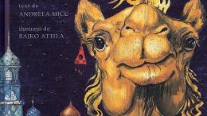 Cartea Giusina, camila de Bucuresti – Andreea Micu (download, pret, reducere)