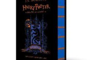 Cartea Harry Potter and the Prisoner of Azkaban – Ravenclaw Edition – J.K. Rowling (download, pret, reducere)