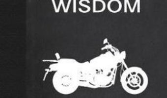 Cartea The Little Black Book of Motorcycle Wisdom – Malcolm Nelson (download, pret, reducere)