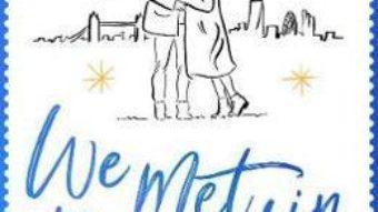 Cartea we met in december (download, pret, reducere)