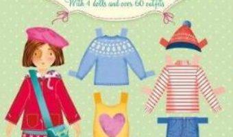 Cartea Cut-Out Paper Dolls – Fiona Watt (download, pret, reducere)