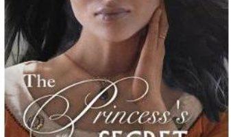 Cartea The Princess's Secret Longing – Carol Townend (download, pret, reducere)