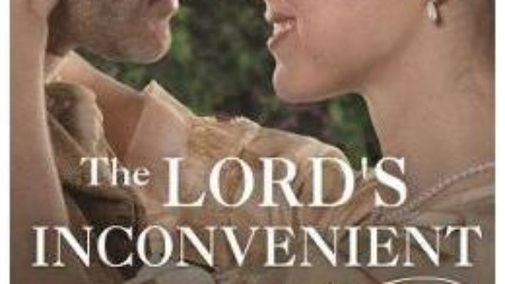 Cartea The Lord's Inconvenient Vow – Lara Temple (download, pret, reducere)