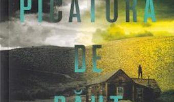 Cartea Nicio picatura de baut – Mindy McGinnis (download, pret, reducere)