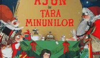 Cartea Noaptea de Ajun in Tara Minunilor – Carys Bexington, Kate Hindley (download, pret, reducere)