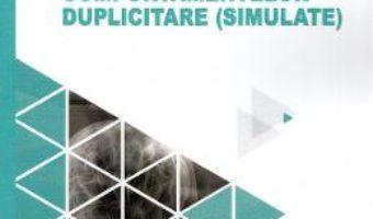Cartea Detectia comportamentelor duplicitare (simulate) – Tudorel Butoi-Severin (download, pret, reducere)