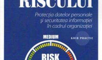 Cartea Managementul riscului – Theodor Octavian Adam, Larisa Gabudeanu (download, pret, reducere)