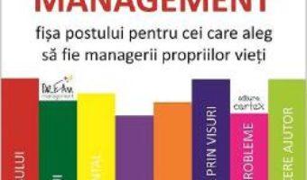 Cartea Dream management – Mirela Oprea (download, pret, reducere)