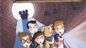 Cartea Cea mai (ne)plictisitoare scoala din lume. Rapirea profesoarei – Sabrina J. Kirschner (download, pret, reducere)