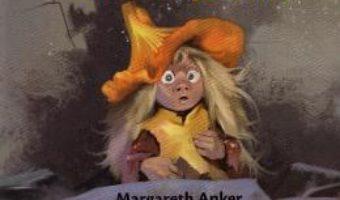 Cartea Alvina, trolul fara prieteni – Margareth Anker (download, pret, reducere)