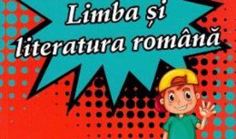 Cartea Limba si literatura romana – Clasa 3 – Pregatire pentru concursuri – Georgiana Gogoescu (download, pret, reducere)