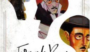 Cartea Fernando Pessoa. Alteritate si abis – Laura Catrinescu, Livia Iacob (download, pret, reducere)