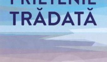Cartea Prietenie tradata – Christopher Bollen (download, pret, reducere)