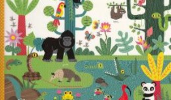 Cartea Bebe invata. Prima mea enciclopedie ilustrata. Primele animale (download, pret, reducere)