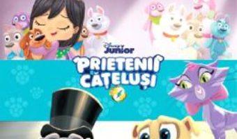 Cartea Disney. Prietenii catelusi. Povesti calatoare (download, pret, reducere)
