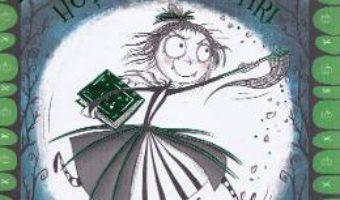 Cartea Amelia von Vamp si hotul de amintiri – Laura Ellen Anderson (download, pret, reducere)