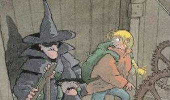 Cartea Nelly Rapp si magicienii din Wittenberg – Martin Wildmark, Christina Alvner (download, pret, reducere)