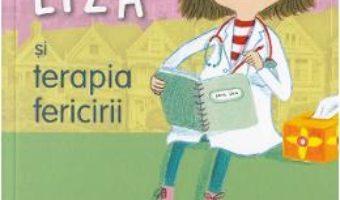Cartea Anna Liza si terapia fericirii – Eoin Colfer (download, pret, reducere)