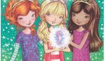 Cartea Regatul secret. Tinutul Sirenelor – Rosie Banks (download, pret, reducere)