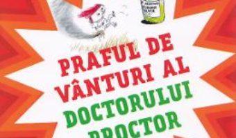 Cartea Praful de vanturi al doctorului Proctor – Jo Nesbo (download, pret, reducere)