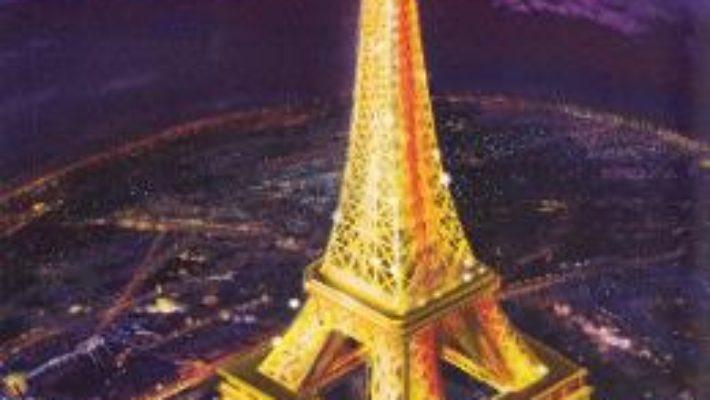 Cartea Unde este Turnul Eiffel? – Dina Anastasio (download, pret, reducere)