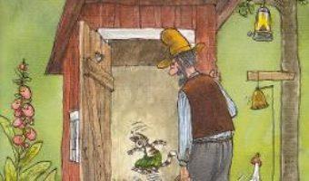 Cartea Findus se muta – Sven Nordqvist (download, pret, reducere)