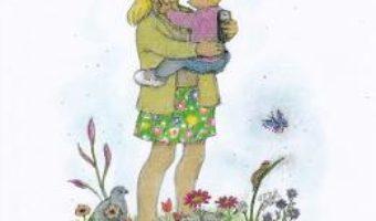 Cartea La plimbare cu mami – Judith Kerr (download, pret, reducere)