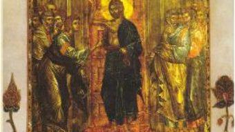 Cartea Canoane de rugaciune catre Sfantul Apostol Toma – Sfantul Iosif Imnograful (download, pret, reducere)