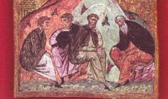 Cartea Patericul pustiului – P.V. Pashos (download, pret, reducere)