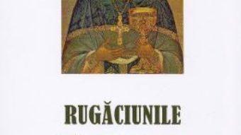Cartea Rugaciunile Sf. Ioan din Kronstadt (download, pret, reducere)