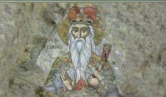 Cartea Vazatorul. Viata si petrecerea Prorocului Samuil – Ierotheos, mitropolit al Nafpaktosului (download, pret, reducere)