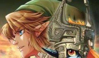Cartea The Legend of Zelda: Twilight Princess, Vol. 3 – Akira Himekawa (download, pret, reducere)