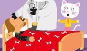Cartea Top Dog is Sick – Ladybird Readers Starter Level 5 (download, pret, reducere)
