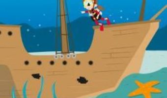 Cartea The Big Ship Activity Book – Ladybird Readers Starter Level 13 (download, pret, reducere)