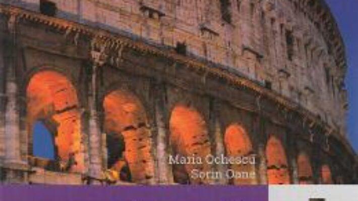 Cartea Istorie – Clasa 5 – Maria Ochescu, Sorin Oane (download, pret, reducere)