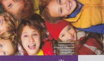 Cartea Consiliere si dezvoltare personala – Clasa 5 – Ramona Buzgar, Elena Carstocea (download, pret, reducere)