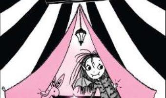 Cartea Isadora Moon merge cu cortul – Harriet Muncaster (download, pret, reducere)