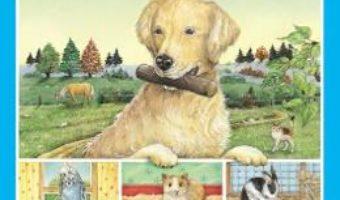 Cartea Fascinanta lume a animalelor de companie – Susanne Riha (download, pret, reducere)
