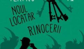Cartea Teatru VI: Noul locatar. Rinocerii – Eugene Ionesco (download, pret, reducere)