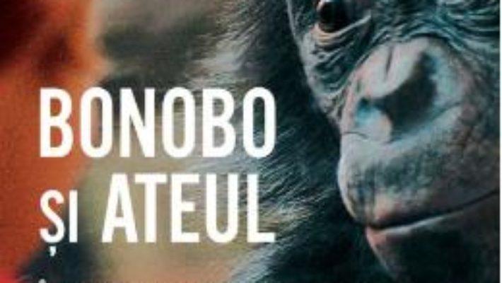Cartea Bonobo si ateul – Frans de Waal (download, pret, reducere)